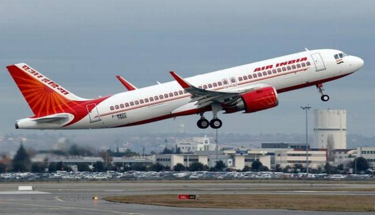 Air India to provide special baggage allowance for passengers carrying Zam Zam
