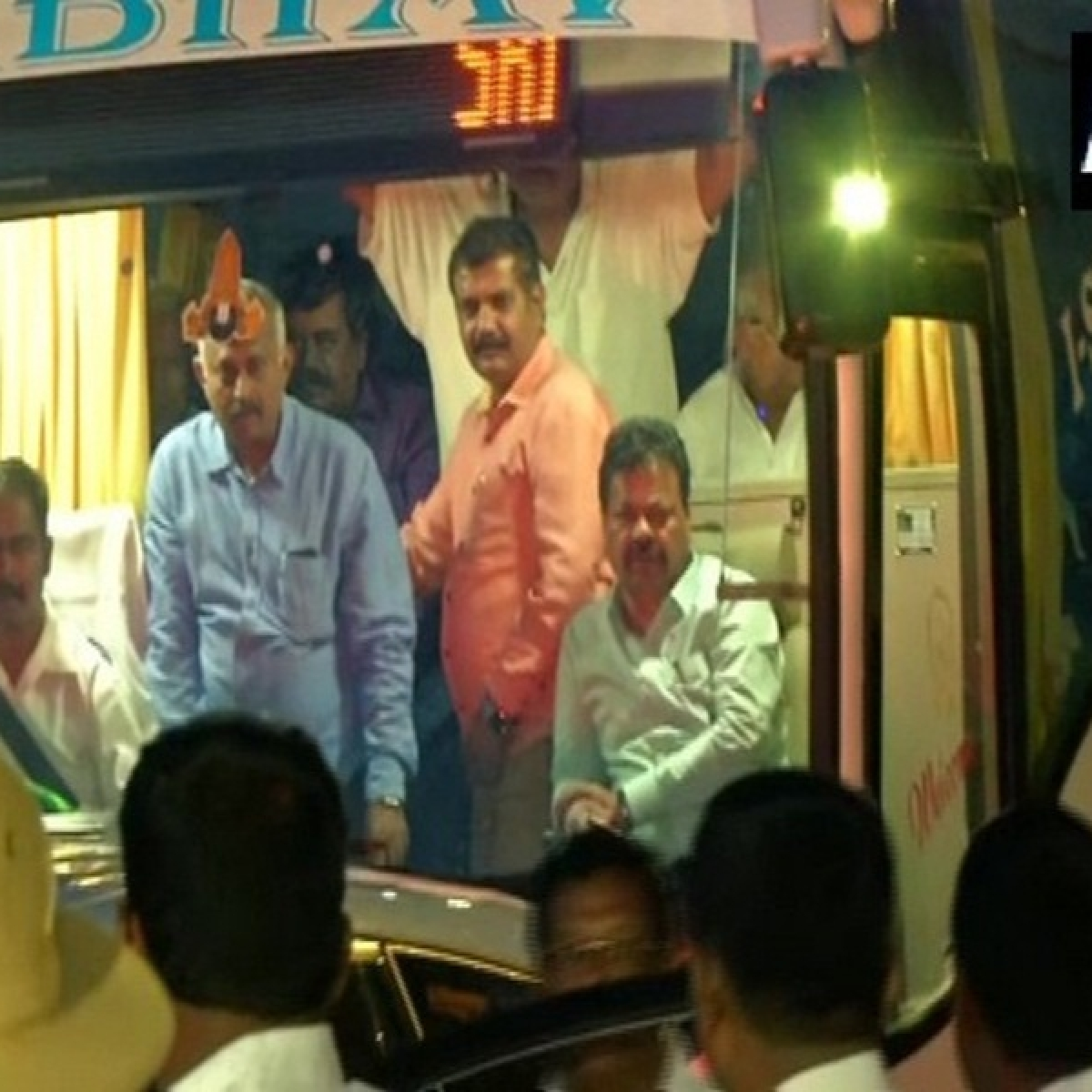 Karnataka crisis: BJP takes MLAs to Ramada resort where it has booked 30 rooms for two days