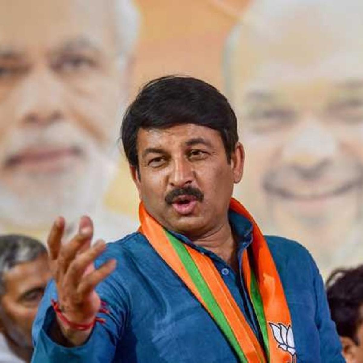 BJP says Delhi minister involved in Hauz Qazi incident; AAP hits back