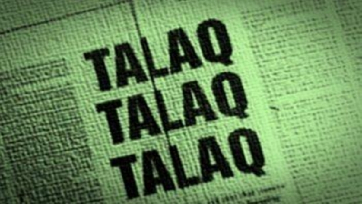 Mumbai: Man booked for giving his wife triple talaq after she asked him to bring diapers for their child