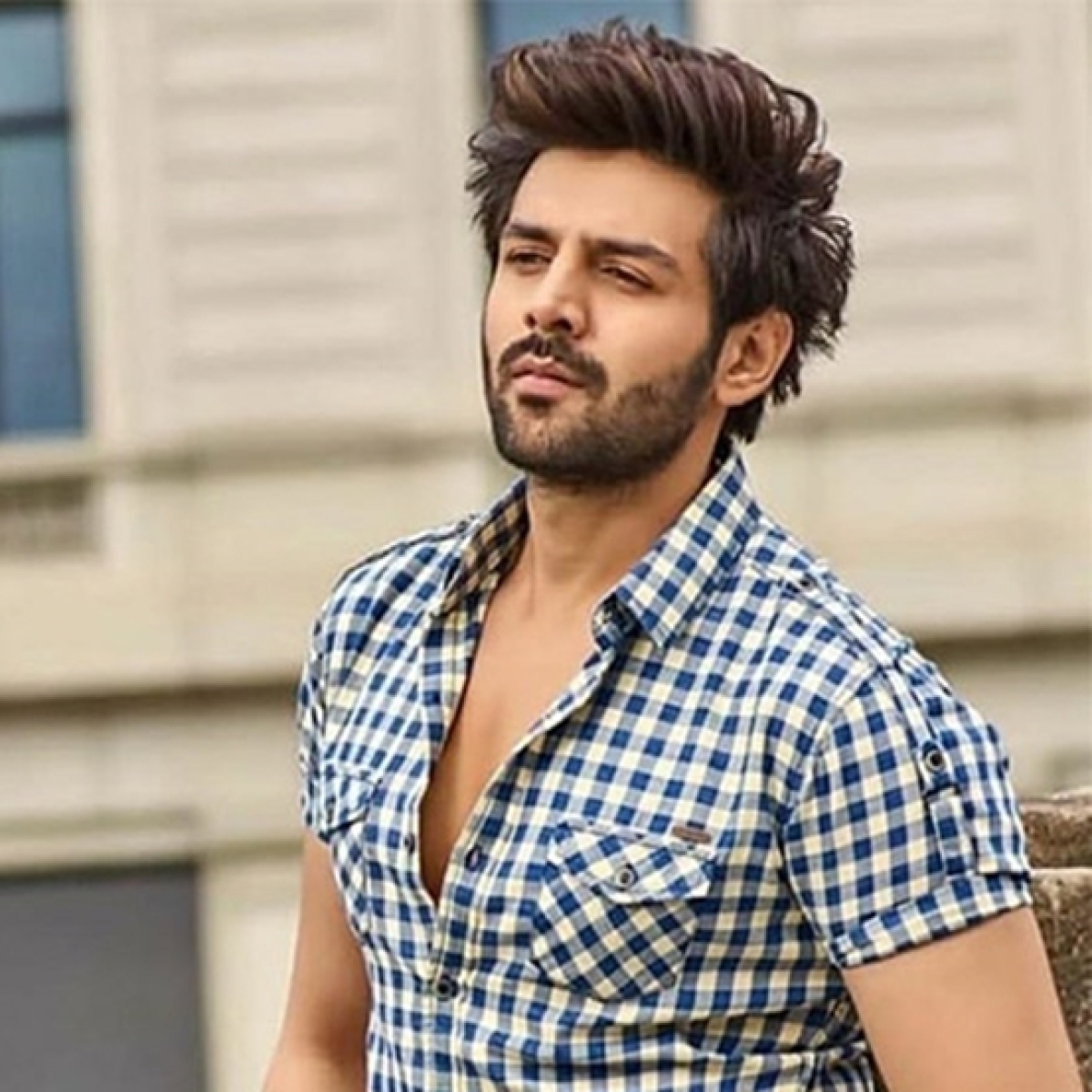 Kartik Aaryan roped in for Bhool Bhulaiyaa sequel