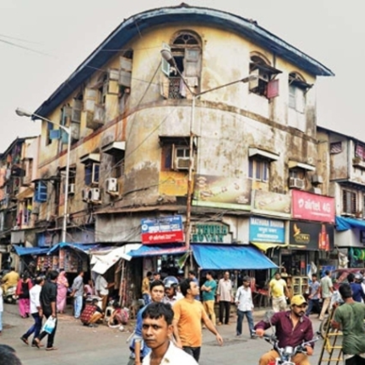 MHADA says 'cess'-free buildings, but restricts redevelopment