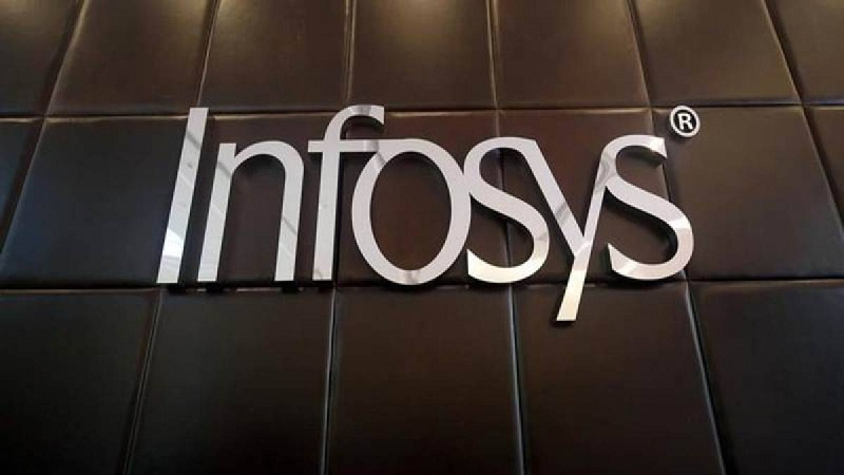 Sensex rises; Infosys soars, other IT stocks also gain