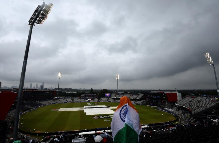 India vs New Zealand World Cup 2019 Semi-Final reserve day
