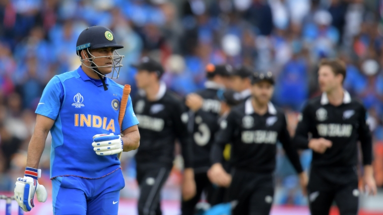 2 fans die as India lose semi-final thriller to New Zealand
