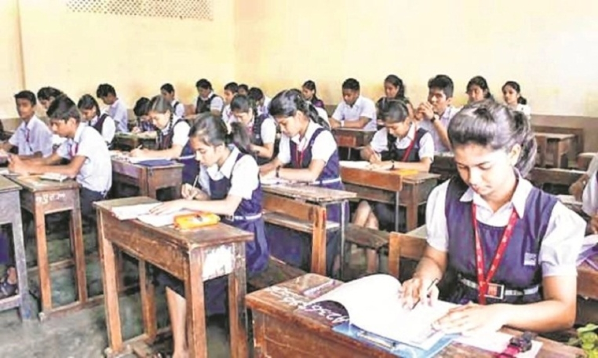 Cook eggs separately, have separate sitting arrangement for vegetarian students: Chhattisgarh school education dept