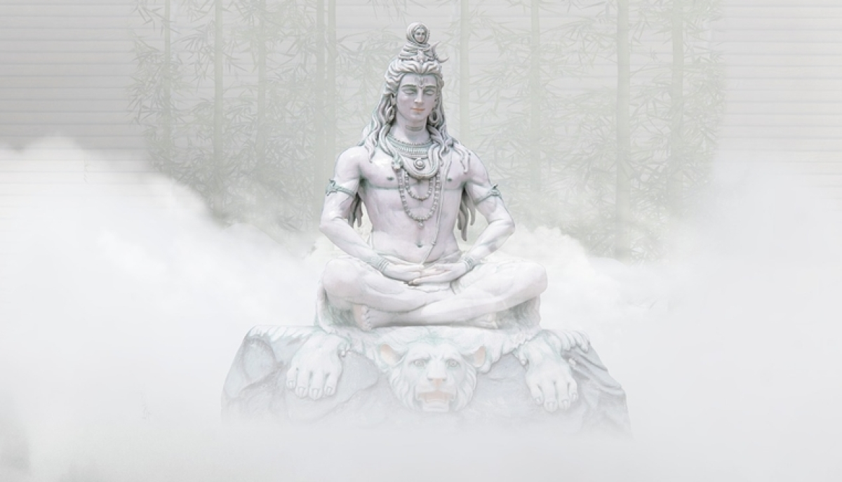 Guiding Light: Shiva- The Incorporeal Father of all Souls