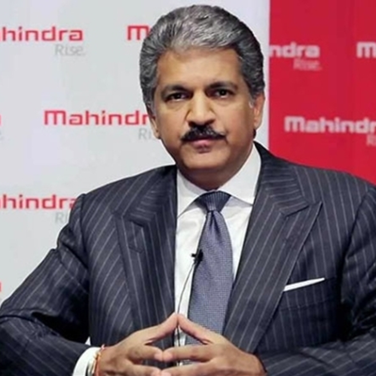 India will be risking economic hara-kiri, if lockdown extended for much longer: Anand Mahindra