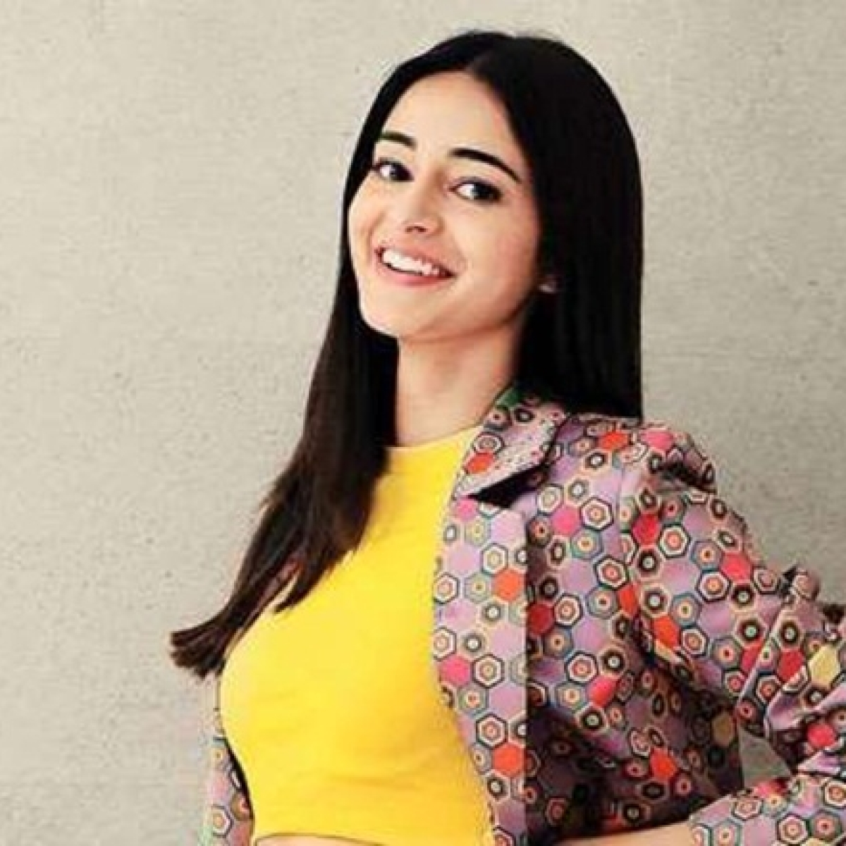 Cyberbullying is hurtful to youngsters: Ananya Panday