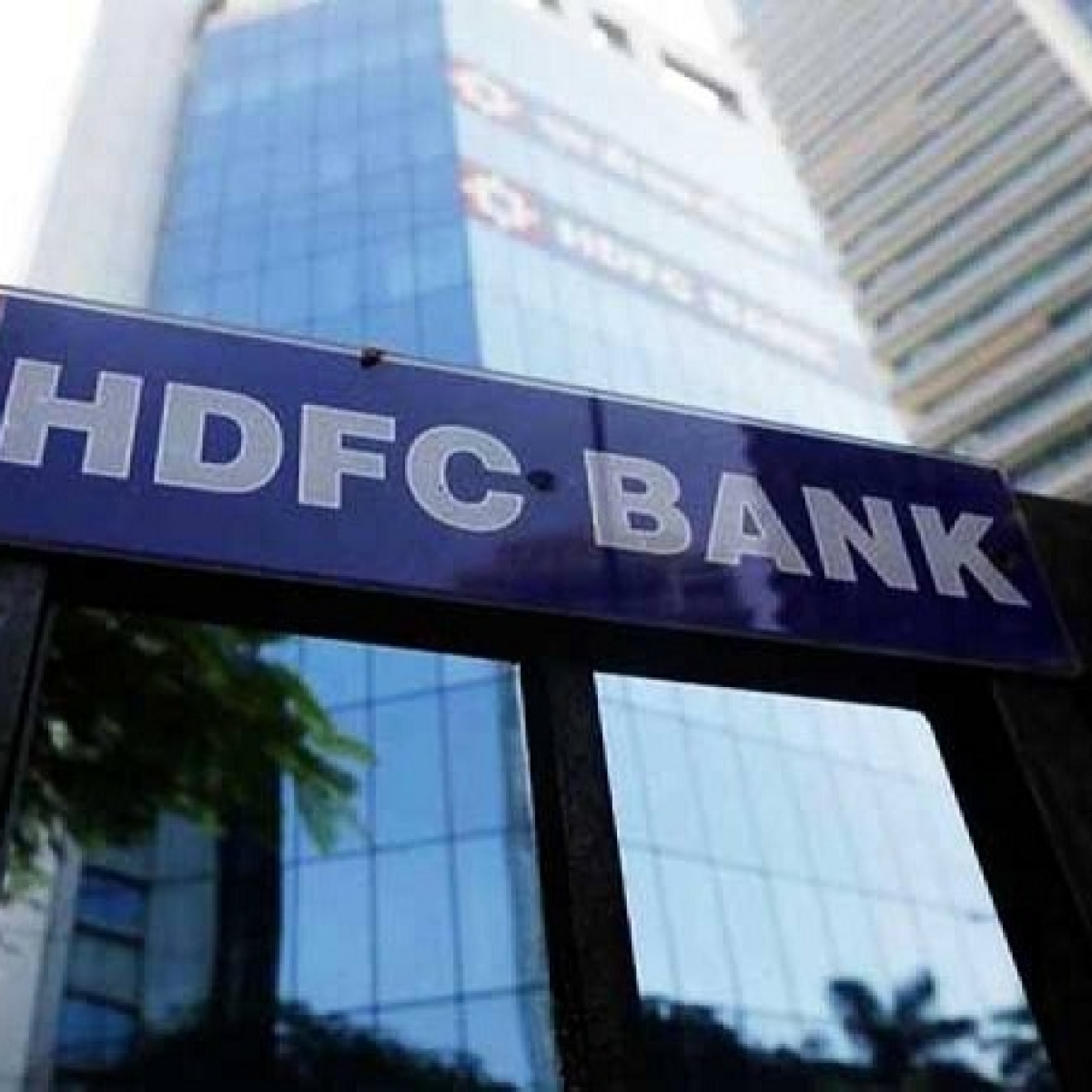 HDFC Bank Q1 profit rises by 20% YoY to Rs 6,659 cr