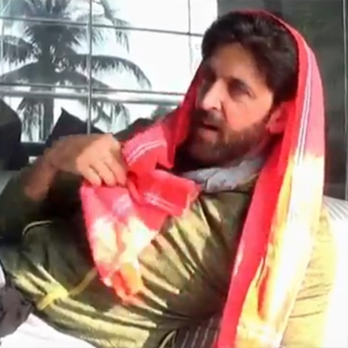 Super 30: Hrithik Roshan gives a glimpse into his journey to becoming a Bihari Babu