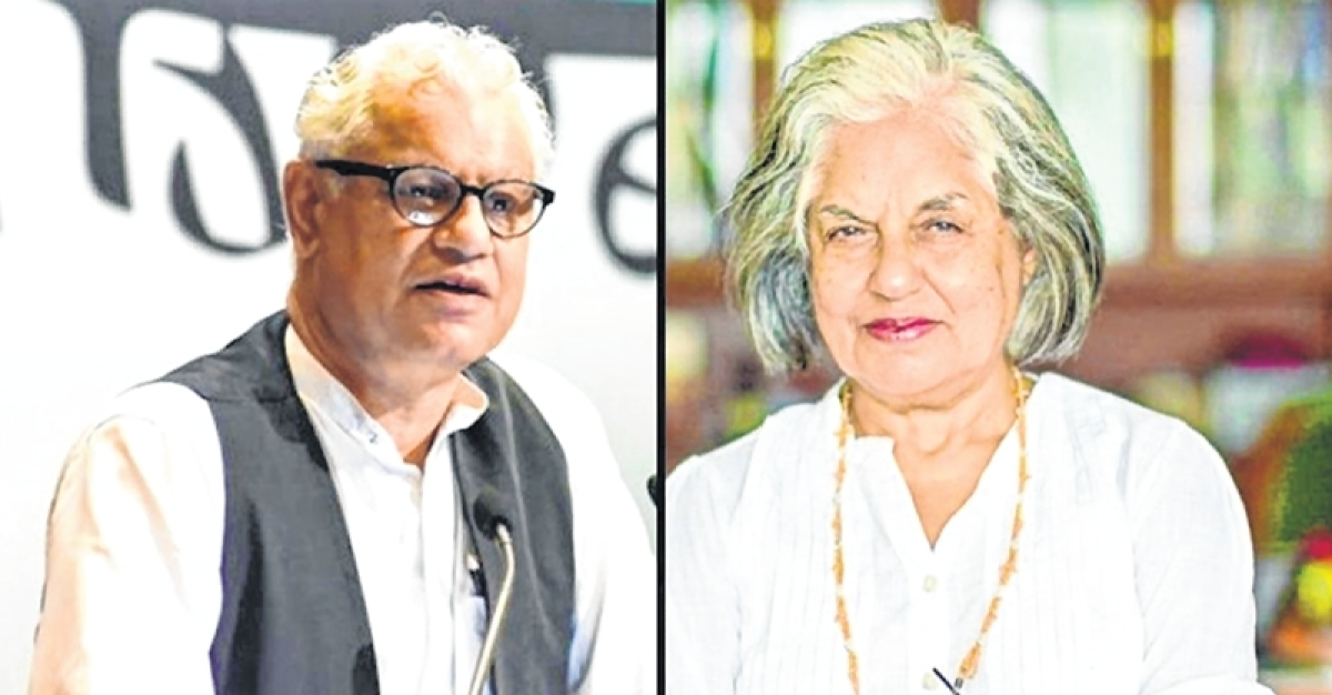 FCRA violation case: Bombay High Court grants relief to Anand Grover, Indira  Jaising
