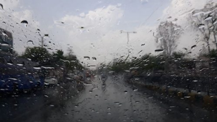 Indore: Intermittent rains lash city for third consecutive day