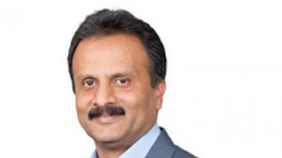 Chairman and Managing Director of Coffee Day Enterprises Limited V G Siddhartha