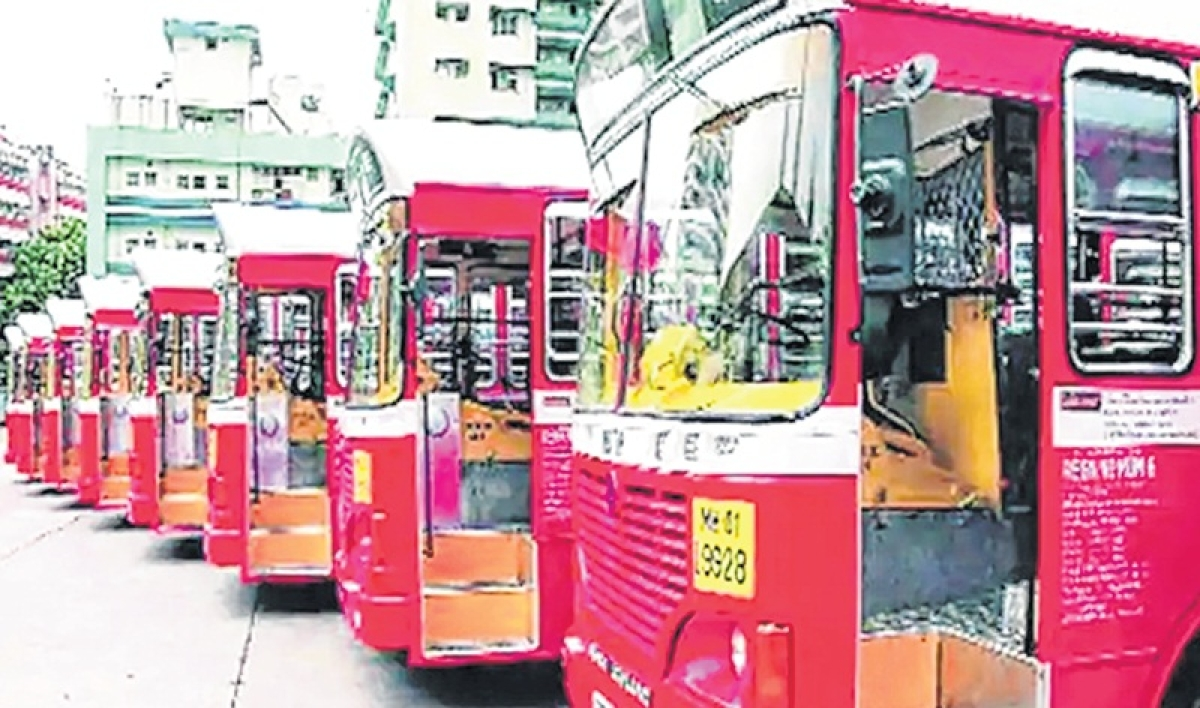 `5 BEST fare will be effective from next week