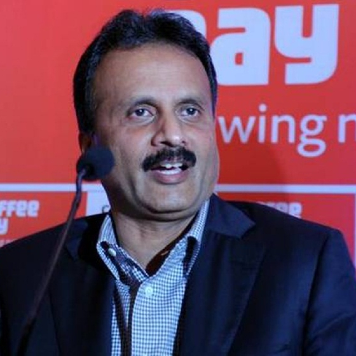 Karnataka: Cafe Coffee Day founder VG Siddhartha goes missing in Mangaluru