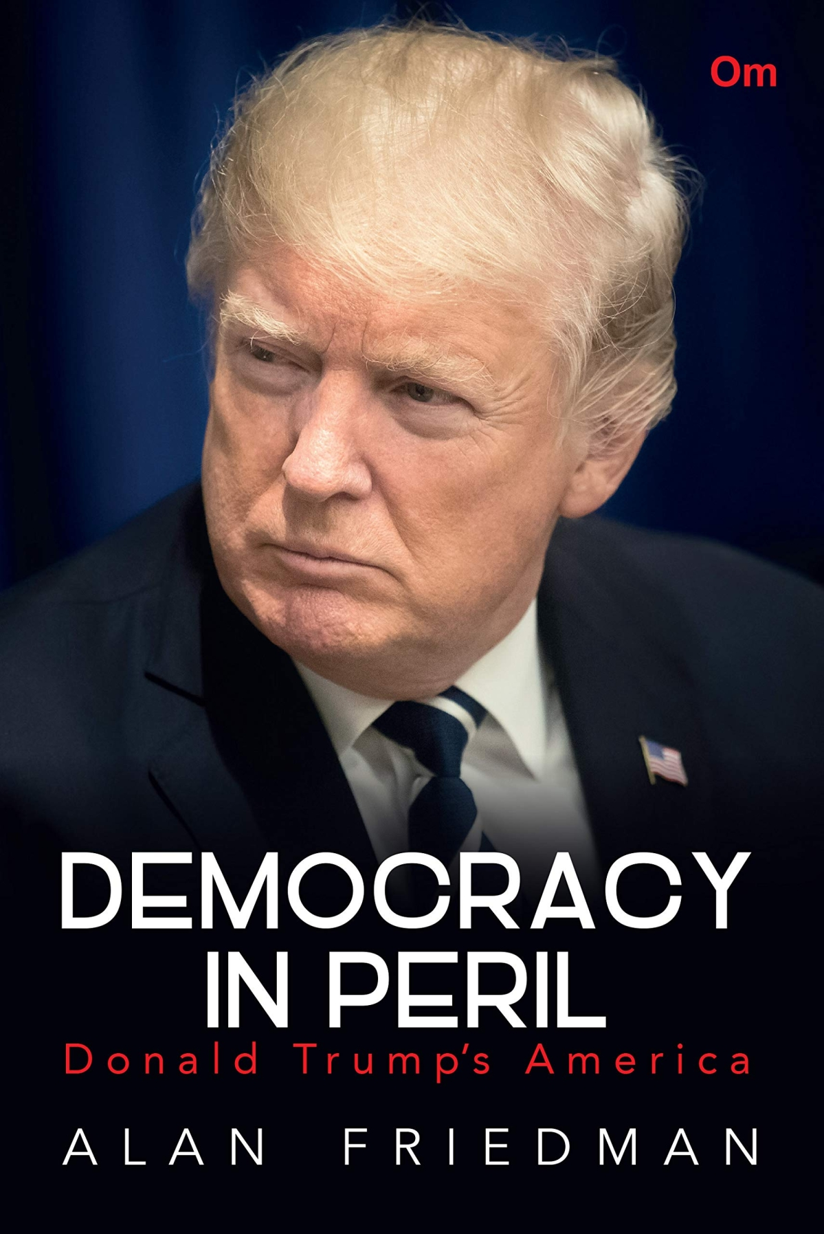 What on earth are you doing to  Democracy in Peril: 5 books that are just out