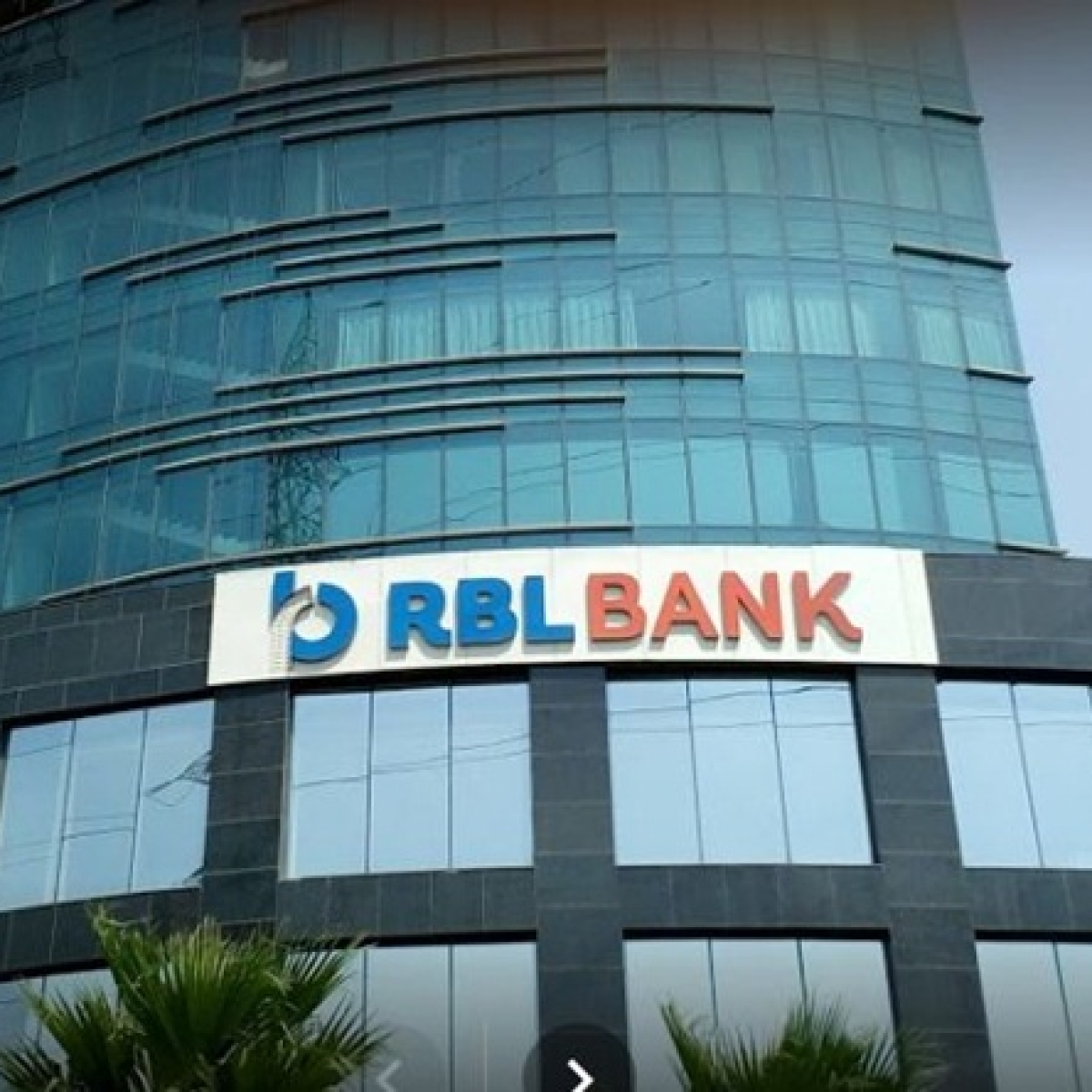 Teji mandi: RBL Banks' net profit stands at Rs 114 crores, down by 54% on a YoY basis