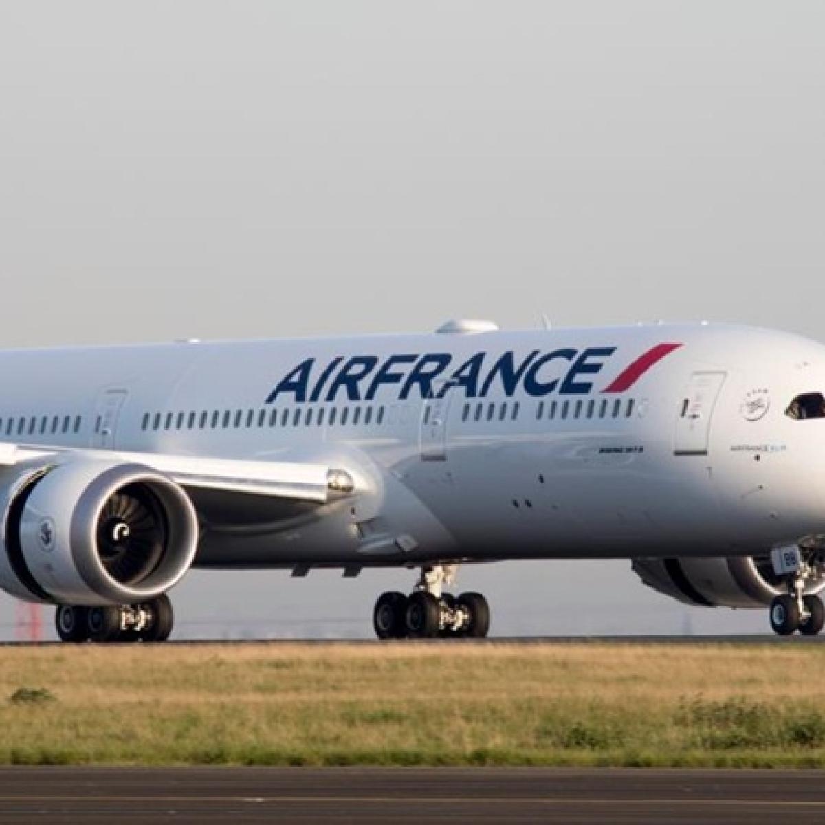 Air France deplanes 26 passengers from its Delhi-Paris flight citing technical glitch