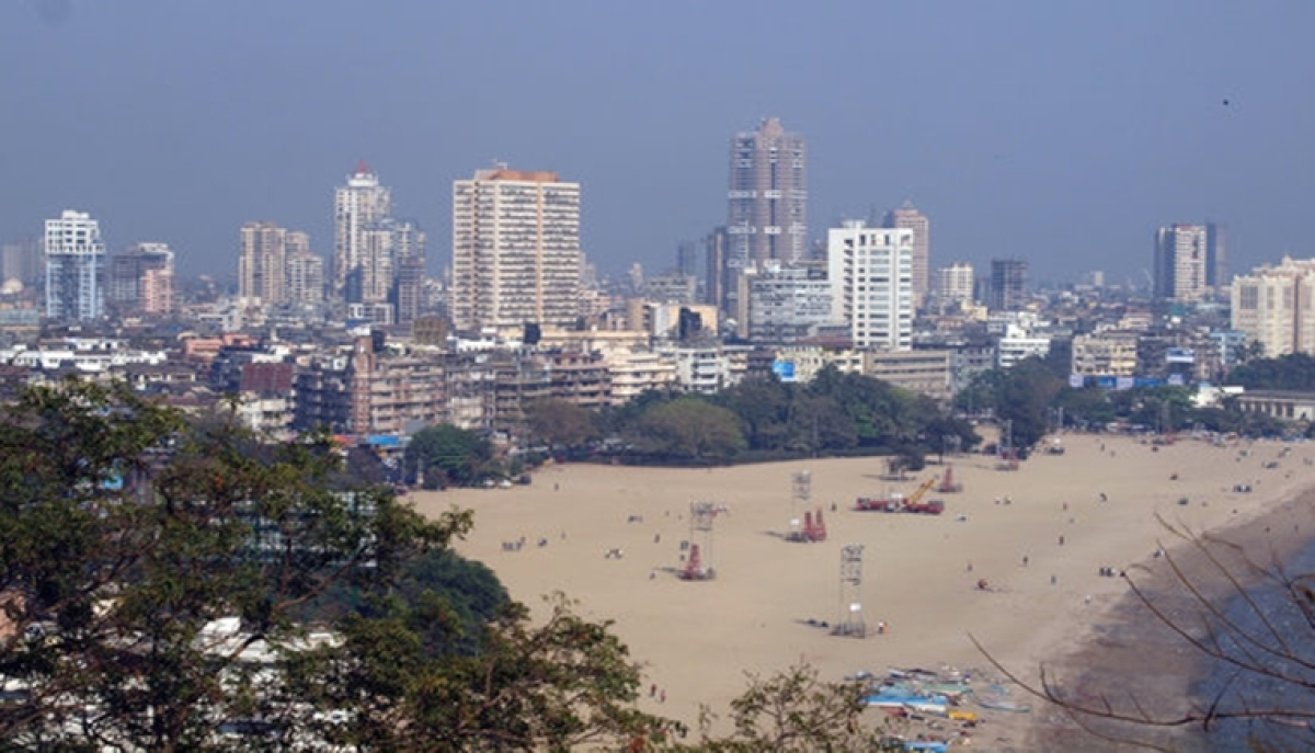 Private firm acquires 1,387 sqm plot in Malabar hill for Rs 14.8 crore