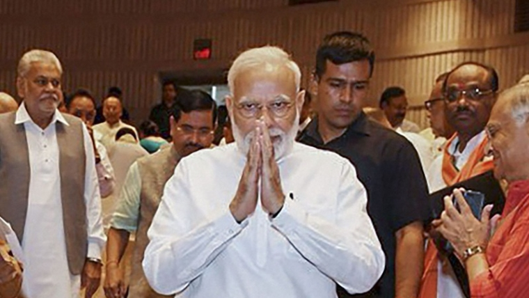 PM Narendra Modi acts tough on attendance of Ministers in Parliament, seeks daily report of absentees