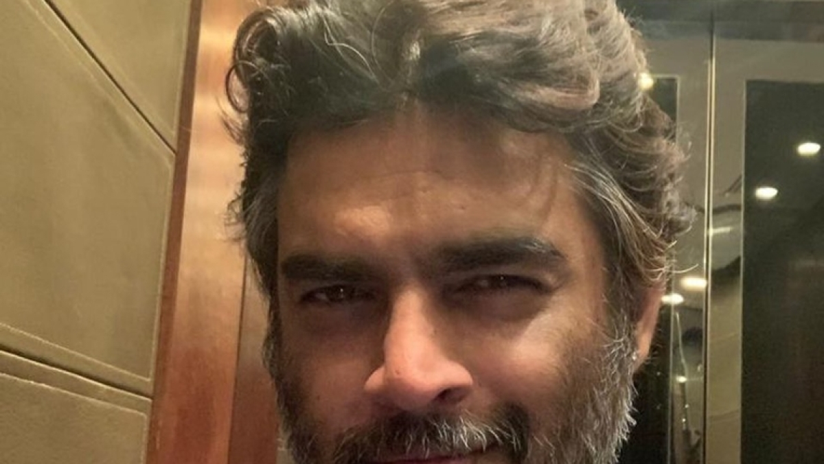 R Madhavan has a befitting response to 18-year-old's marriage proposal