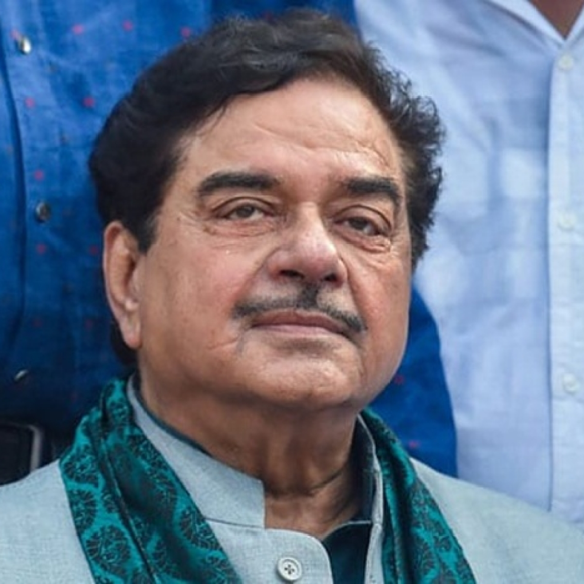 'Appalled' by Navjot Singh Sidhu's resignation, says Congress leader Shatrughan Singha