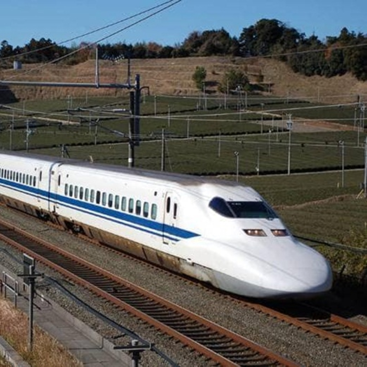 India's first Mumbai–Ahmedabad bullet train to be customised for heat, dust