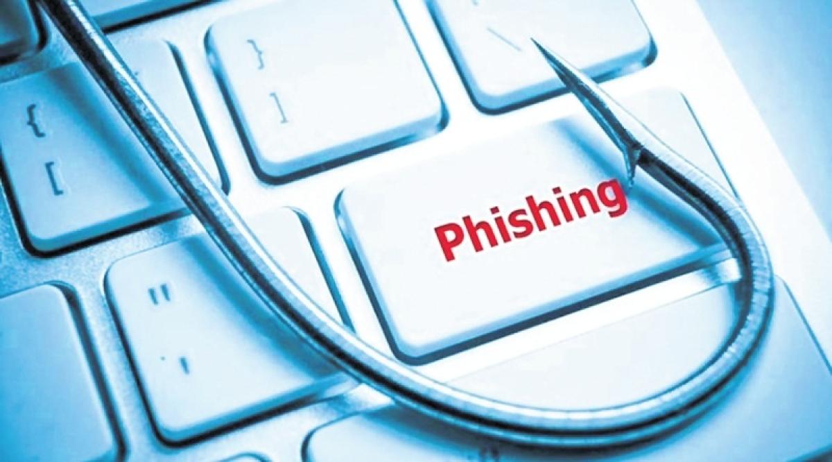 State's anti-phishing portal successfully blocks 200 sites