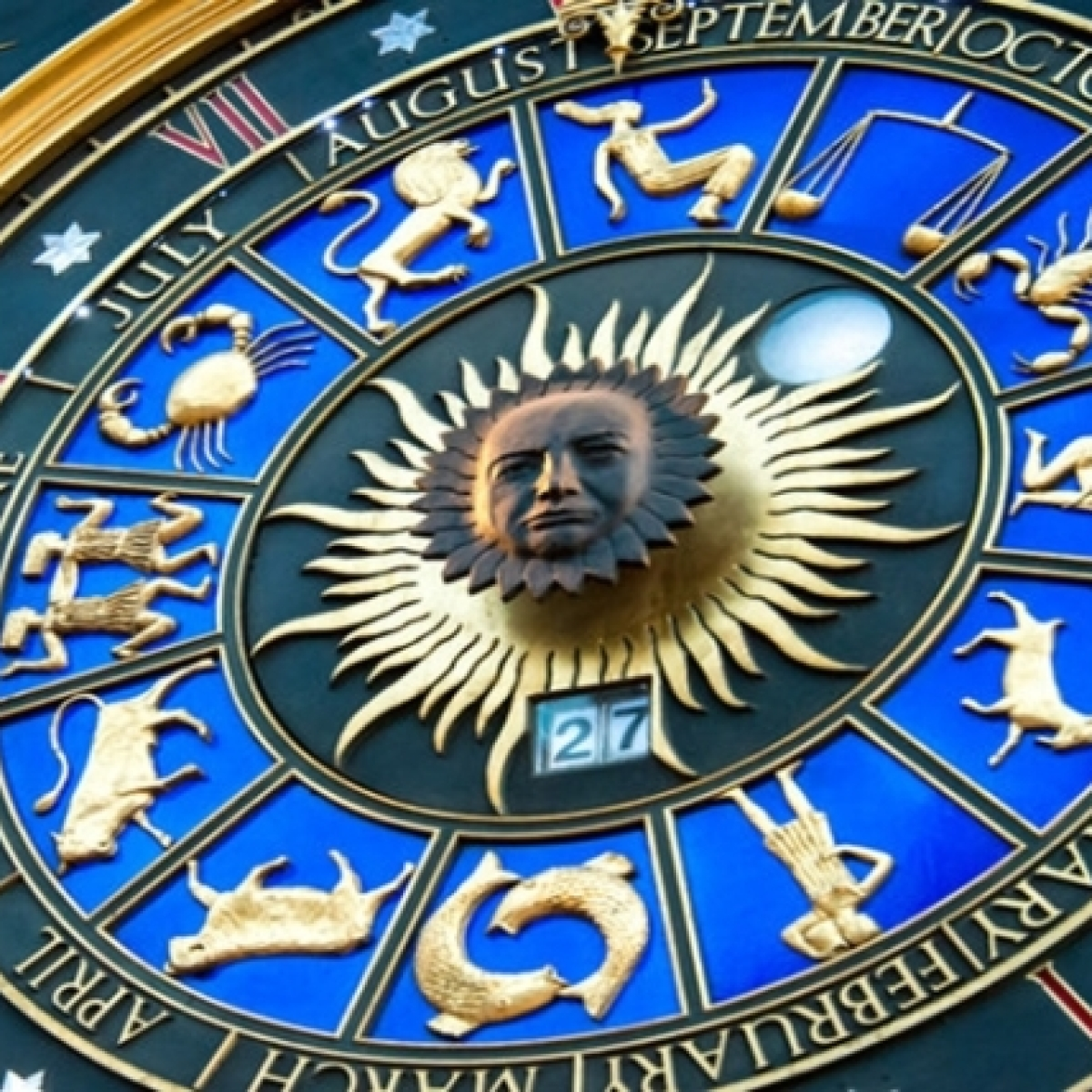 Today's Horoscope -- Daily Horoscope for Tuesday, July 30, 2019