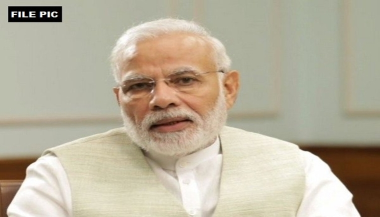 Truth and justice have prevailed: PM Modi hails ICJ verdict on Jadhav