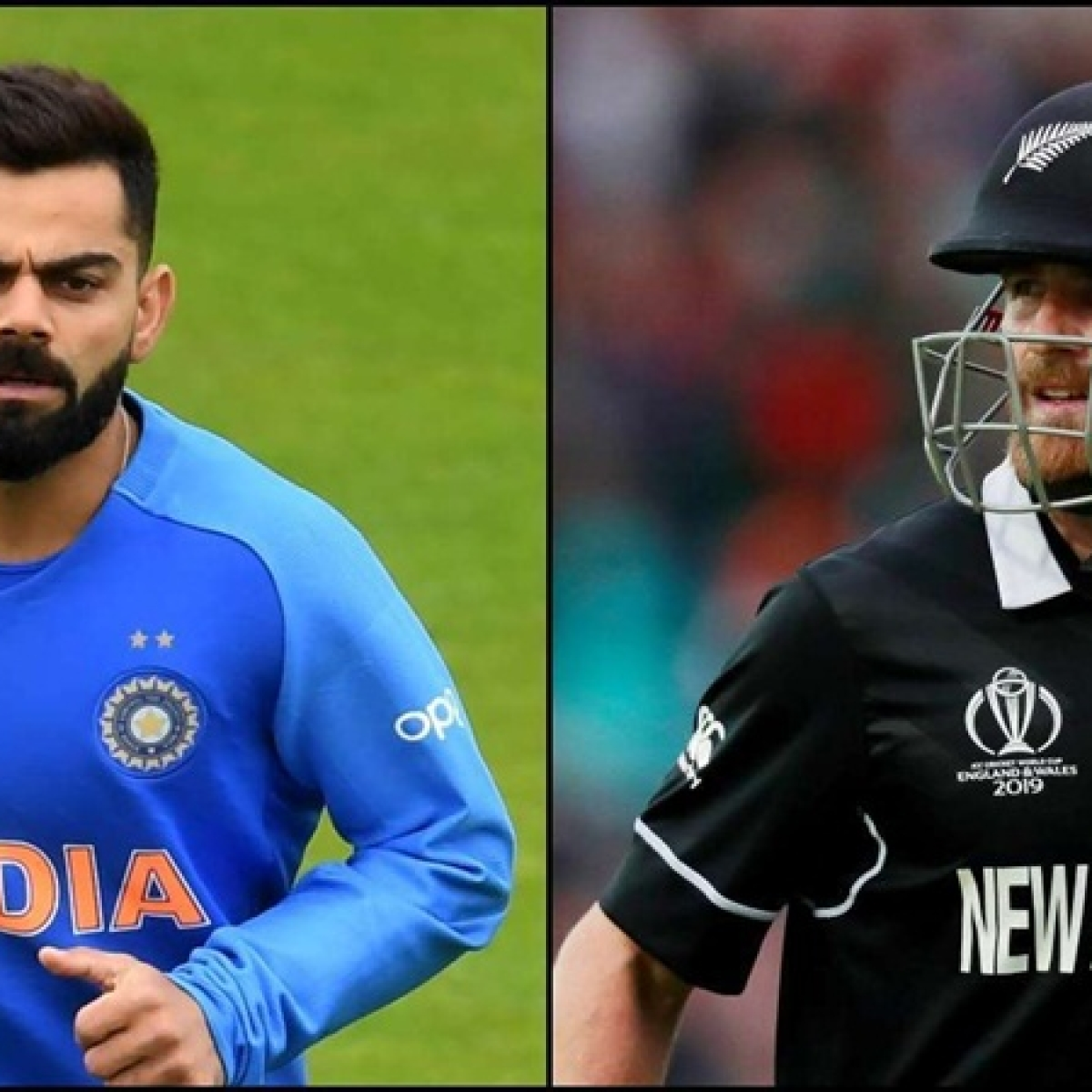 World Cup 2019 Semi-final India vs New Zealand: Head-to-Head Record, ODI stats; all you need to know about the clash
