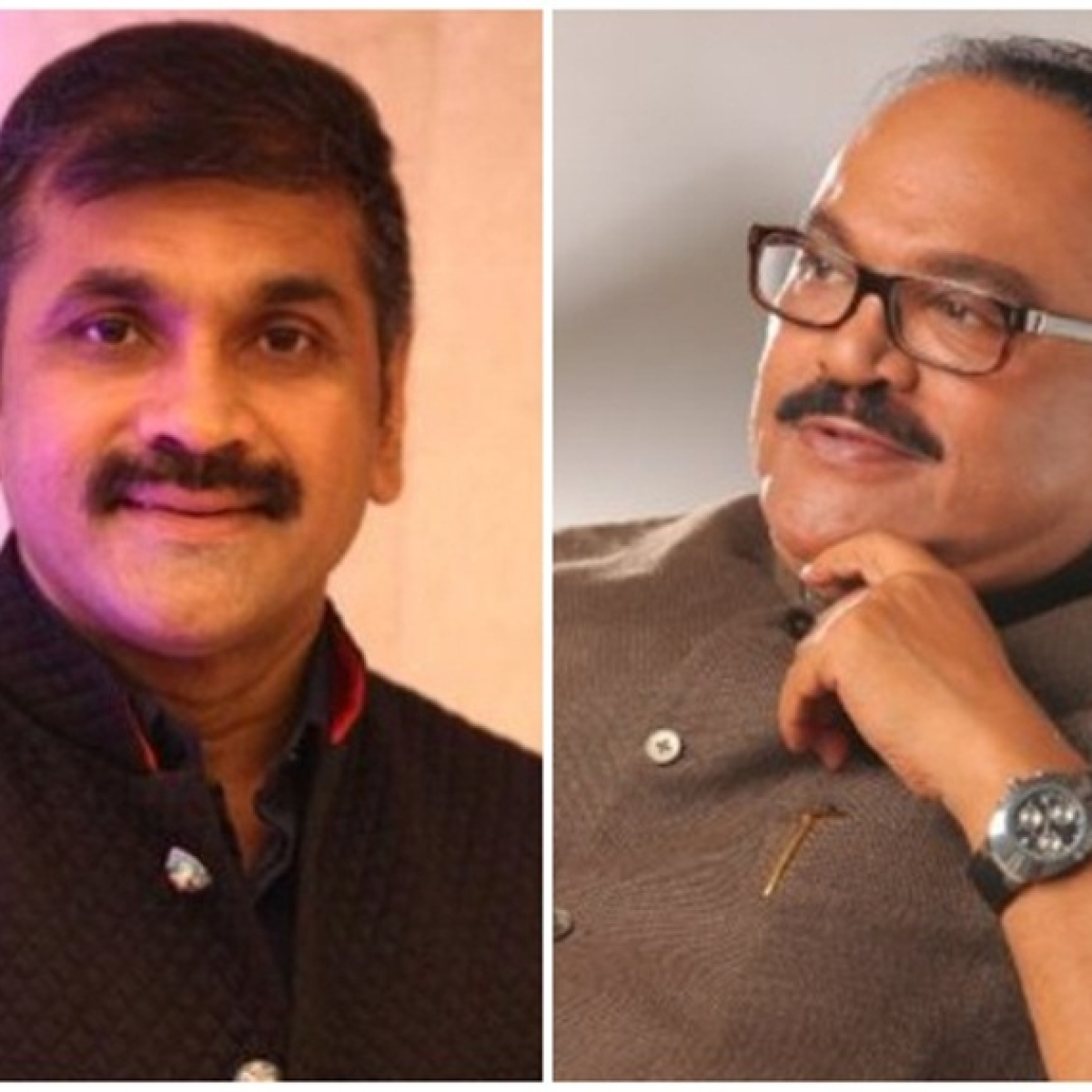 NCP leaders Sachin Ahir, Chhagan Bhujbal likely to join Shiv Sena