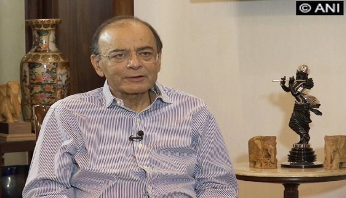 India has made leap into the era of high economic policy certainty: Jaitley on Economic Survey