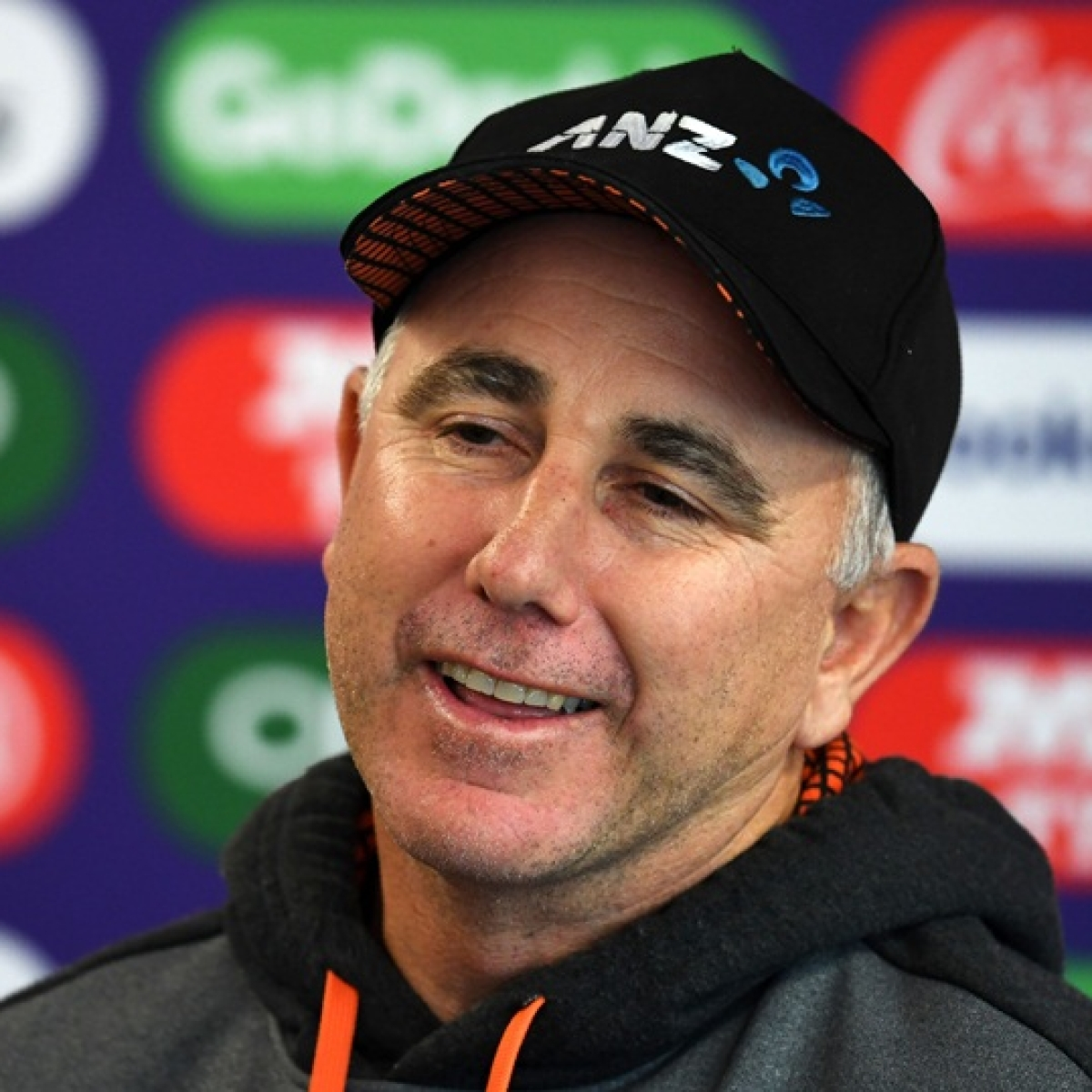 Sharing World Cup was an option to be considered if finalists can't be separated: New Zealand coach Gary Stead