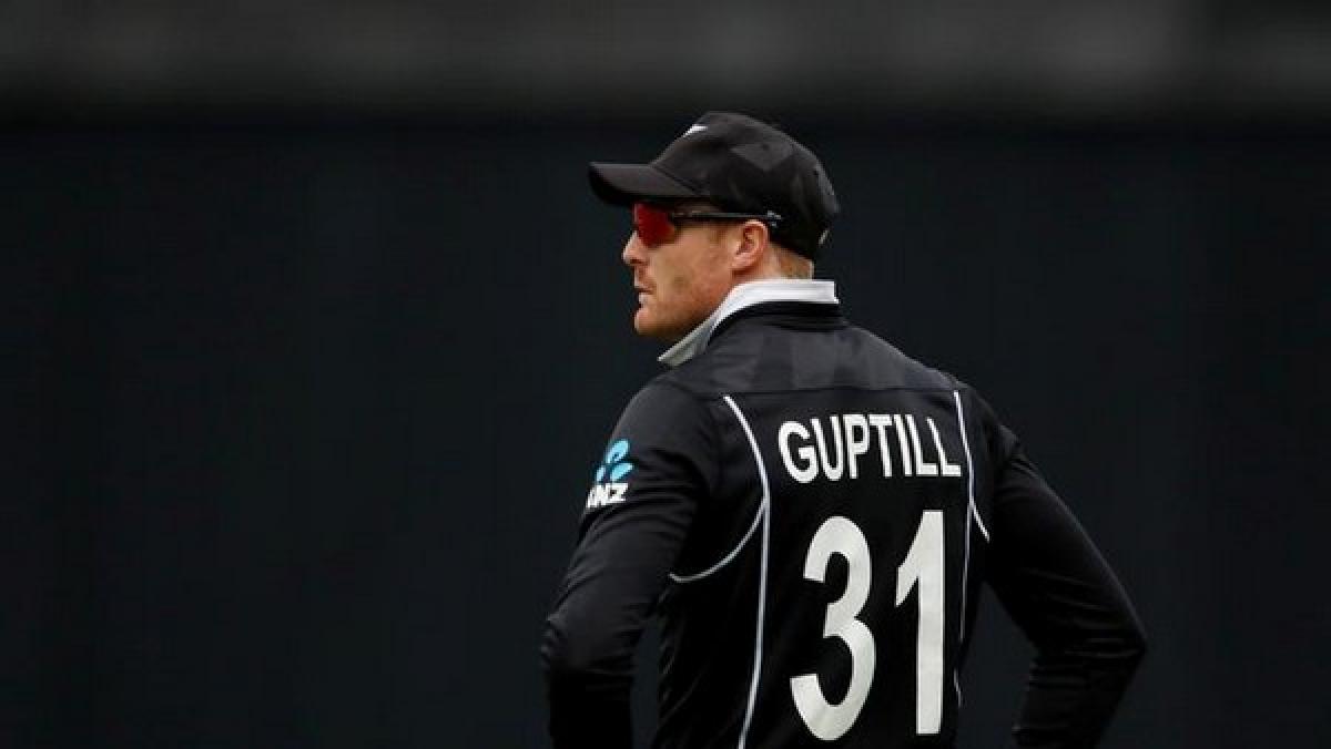 Martin Guptill
