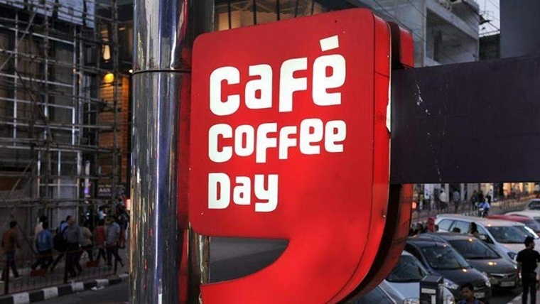 Coffee Day Enterprises Ltd shares further plummet 20 per cent; S V Ranganath appointed interim chair