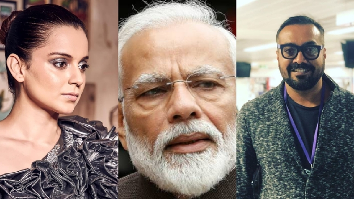 Kangana Ranaut to Anurag Kashyap, 60 other celebs pen open letter against 'selective outrage' over mob lynching