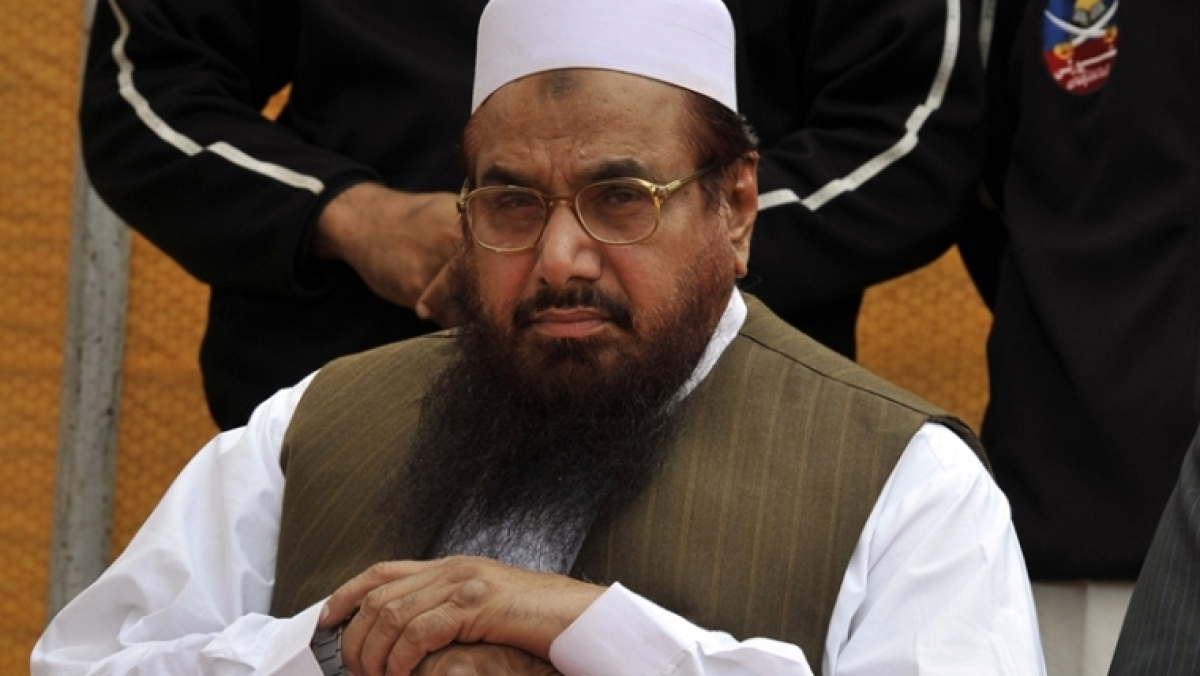 Pakistan anti-terror court awards 10-year jail term to Hafiz Saeed