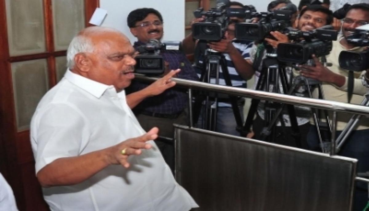 Karnataka Speaker moves SC against order on rebel MLAs