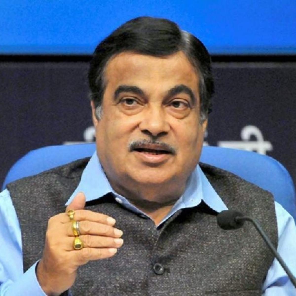 Gadkari's auto rescue plan: GST cut on  anvil, no ban on diesel, petrol vehicles