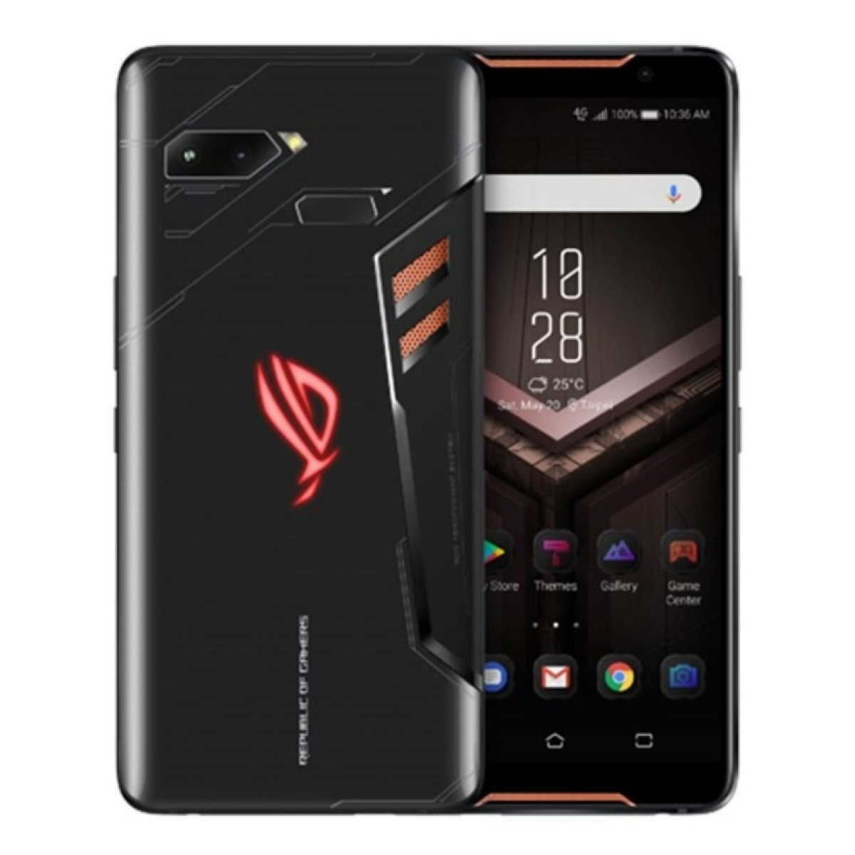 With ROG Phone 2, ASUS plans to enter gaming segment