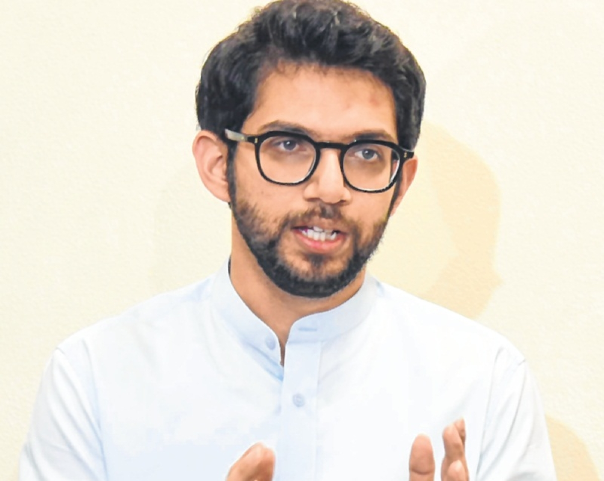 Use plastic responsibly: Aaditya Thackeray's clean-up drive message