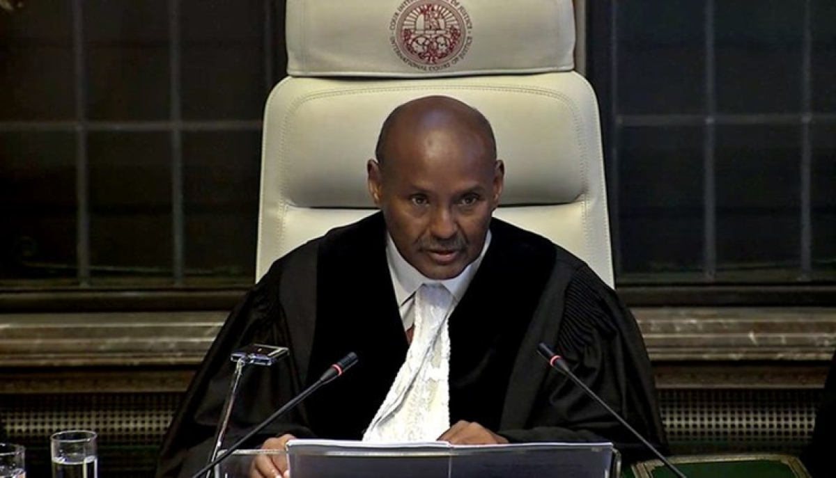 ICJ rejects Pak claim that Vienna Convention does not apply to espionage