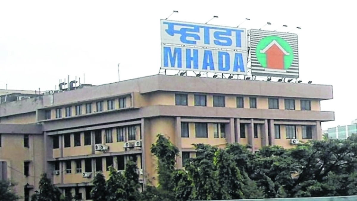 MHADA drops CCTV camera plan to track errant agents