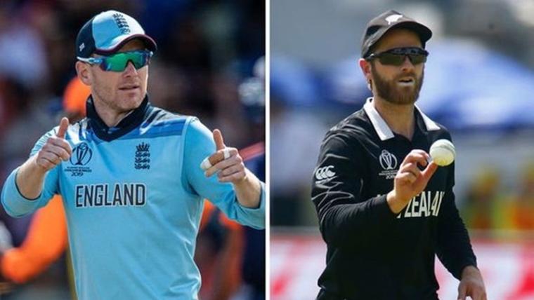 Madison : England vs australia live score world cup 2019