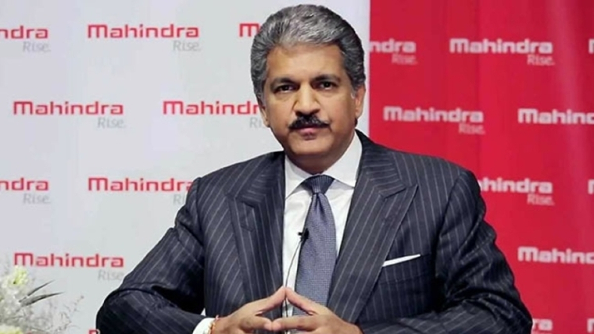 Anand Mahindra says entering commuter 2-wheeler space was a mistake