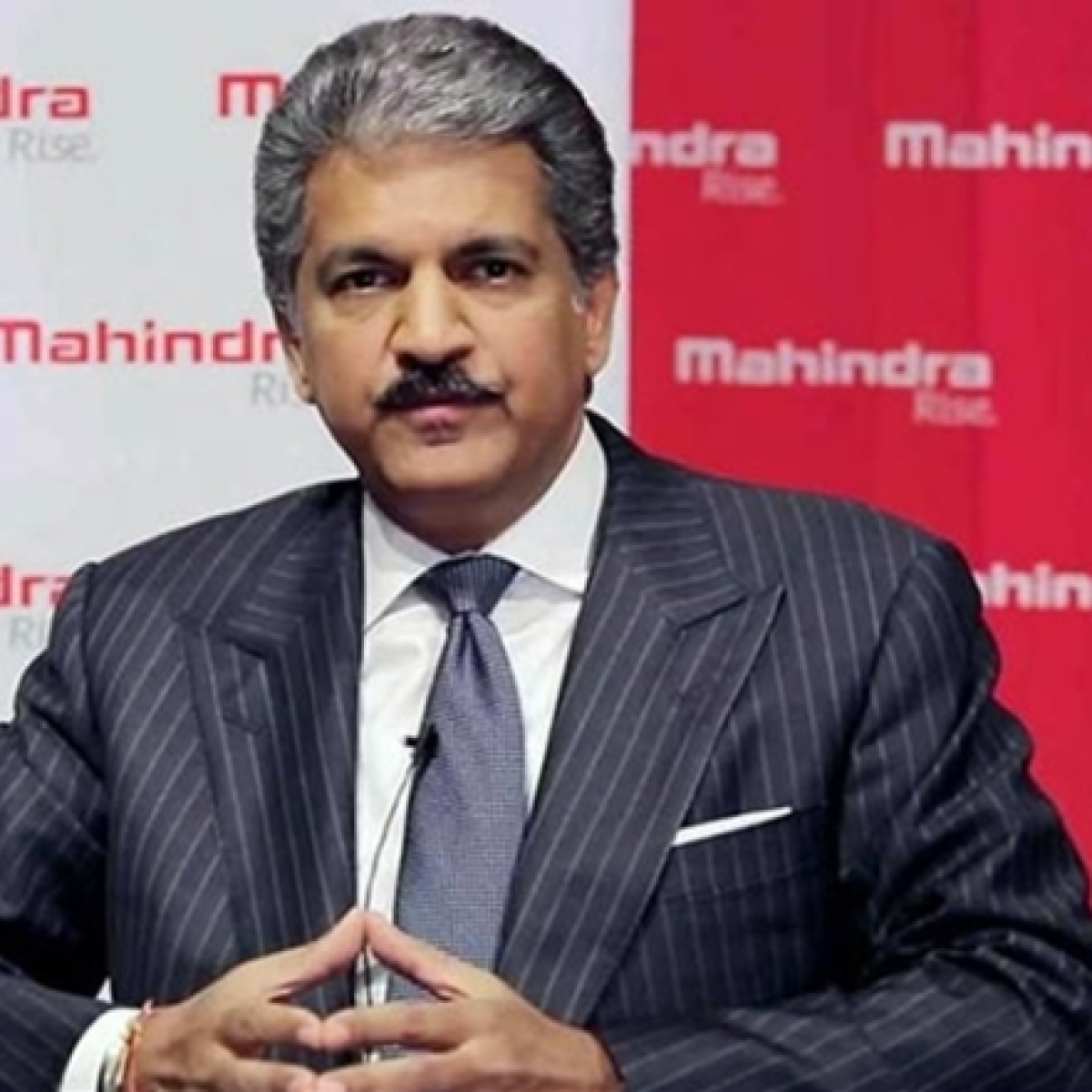 Anand Mahindra to step down as Executive Chairman as company announces board succession plan