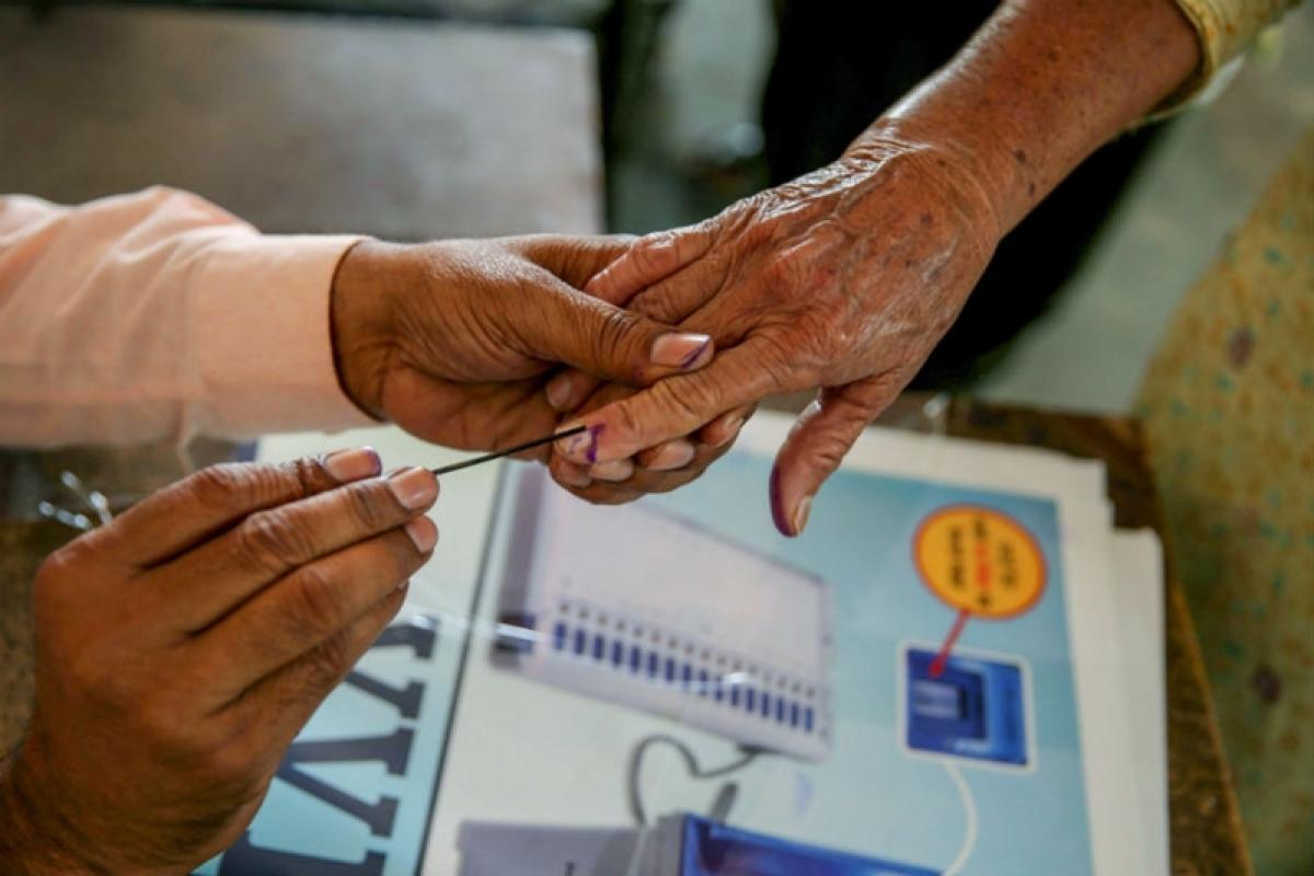 Voting for Aurangabad-Jalna Legislative Council seat on August 19