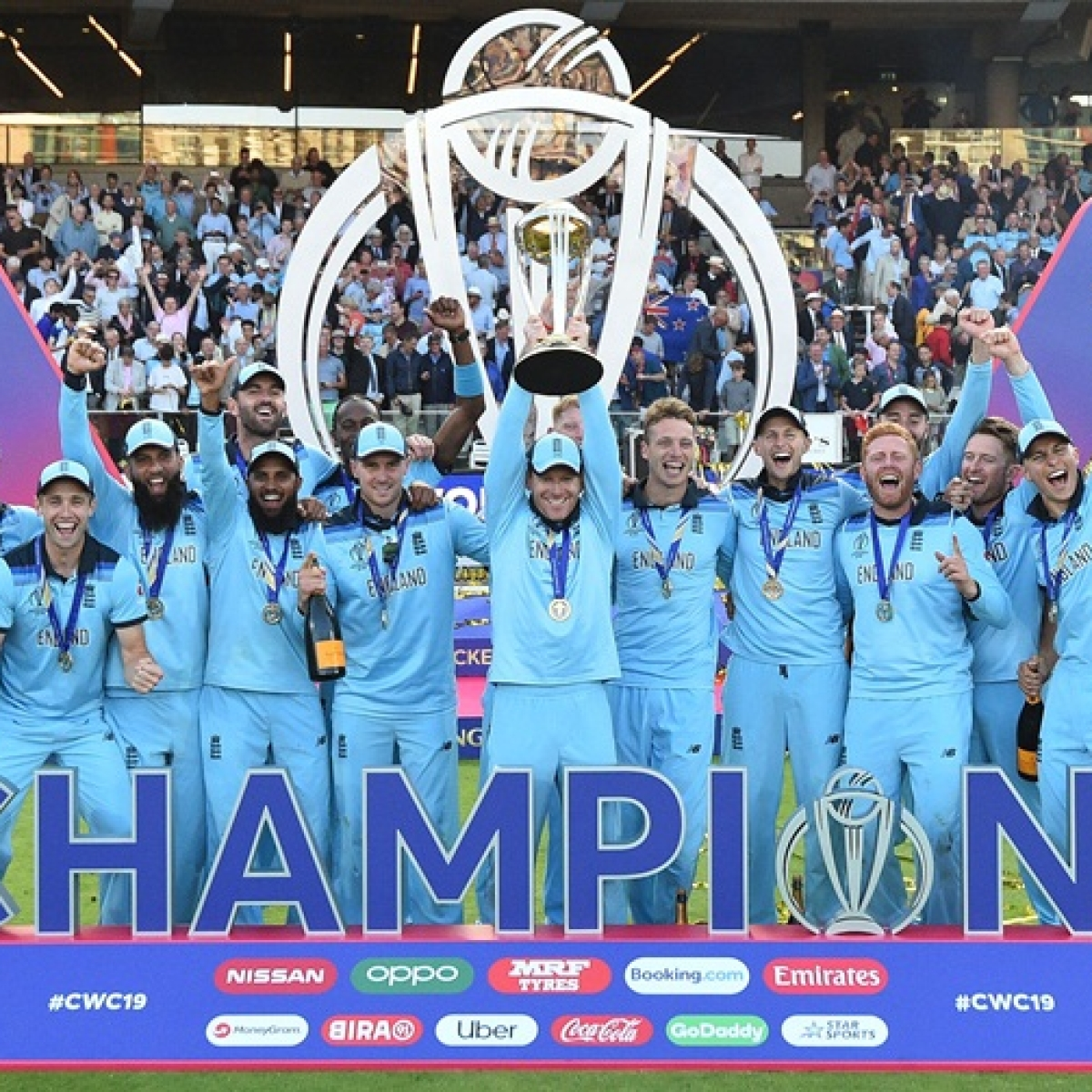 World Cup 2019 Final: How did England win despite scores were tied after Super Over?